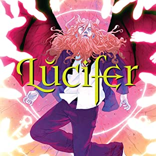 Lucifer (2018-)