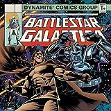 Battlestar Galactica Classic Vol. 4 (2019)