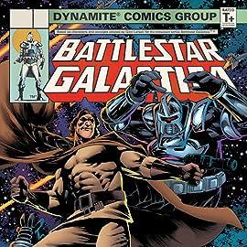 Battlestar Galactica Classic Vol. 4