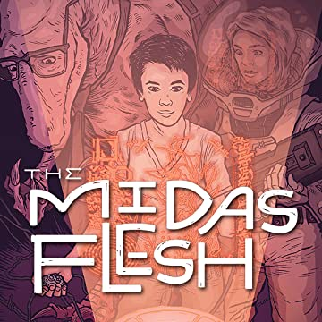 The Midas Flesh