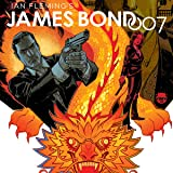 James Bond: 007 (2018-)
