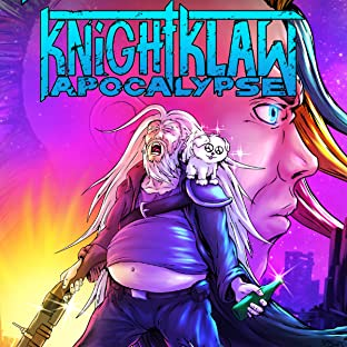Knight Klaw Apocalypse, Vol. 1