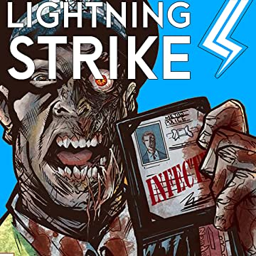 Lightning Strike Presents
