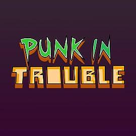 Punkin Trouble