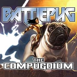 Battlepug (2019-)