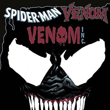 Spider-Man und Venom: Venom Inc.