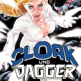 Cloak and Dagger: Ein Licht in der Finsternis