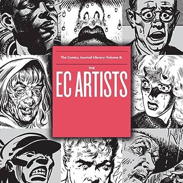Comics Journal Library