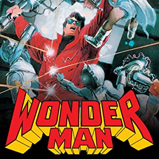 Wonder Man (1986)