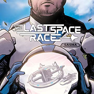 The Last Space Race