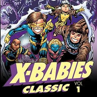 X-Babies Classic