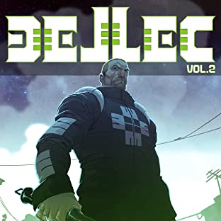 Dellec, COMIC_VOLUME_ABBREVIATION 2