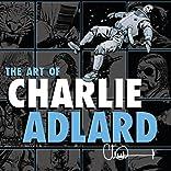 The Art of Charlie Adlard