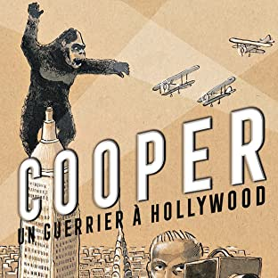 Cooper, un guerrier à Hollywood