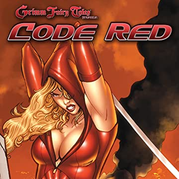 Grimm Fairy Tales: Code Red