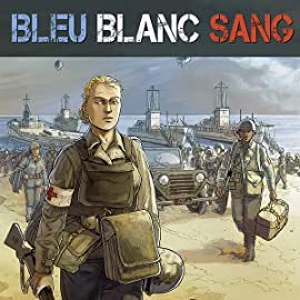 Bleu Blanc Sang