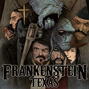 Frankenstein Texas