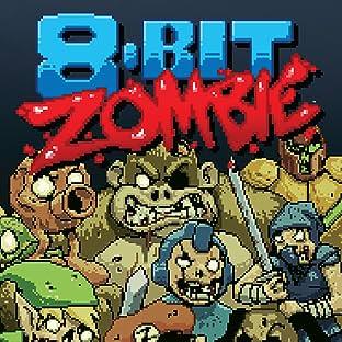 8-Bit Zombie