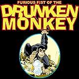 Furious Fist of the Drunken Monkey