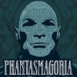 Phantasmagoria, Vol. 1: The Ghost Lens