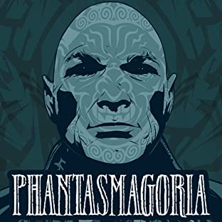 Phantasmagoria, Vol. 1: The Ghost Lens