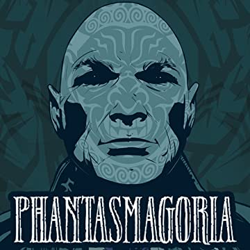 Phantasmagoria: The Ghost Lens
