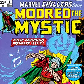 Marvel Chillers (1975-1976)