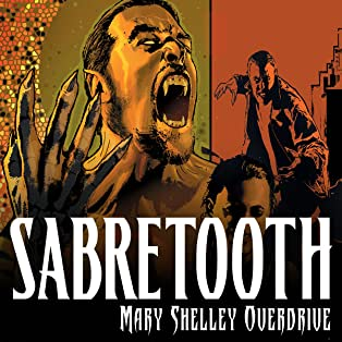 Sabretooth: Mary Shelley Overdrive (2002)