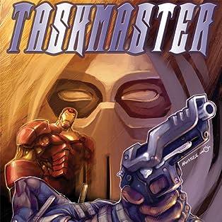 Taskmaster (2002)