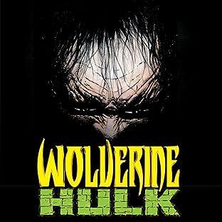 Wolverine/Hulk (2002)