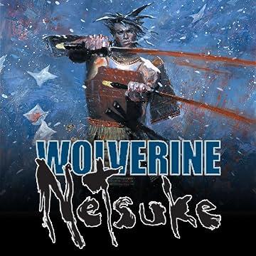 Wolverine: Netsuke (2002-2003)