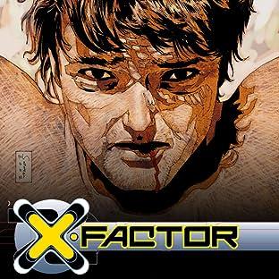 X-Factor (2002)