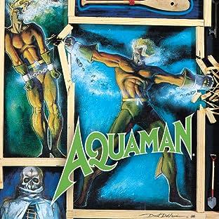 Aquaman (1989)