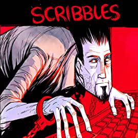 Scribbles: by Jason Brubaker