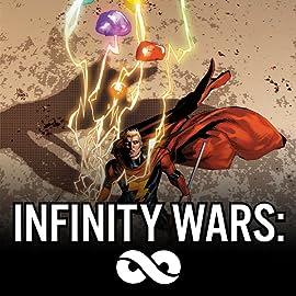 Infinity Wars: Infinity (2018)