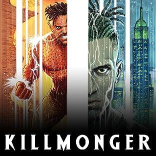 Killmonger (2018-2019)