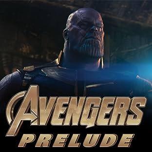 Marvel's Avengers: Untitled Prelude (2018-)