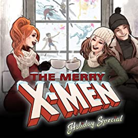 Merry X-Men Holiday Special (2018)