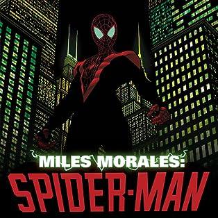 Miles Morales: Spider-Man (2018-)