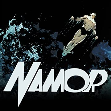 Namor: The Best Defense (2018)