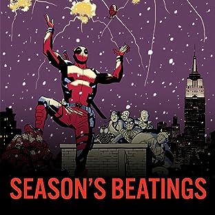 Season's Beatings (2018)
