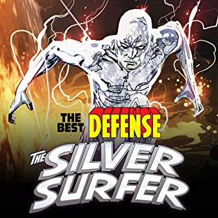 Silver Surfer: Defenders (2018)