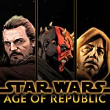 Star Wars: Age Of Republic (2018-2019)