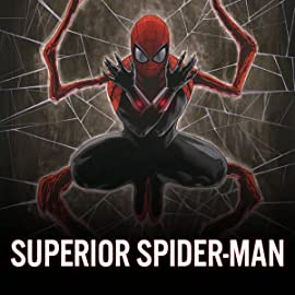 Superior Spider-Man (2018-2019)