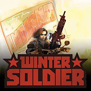 Winter Soldier (2018-2019)