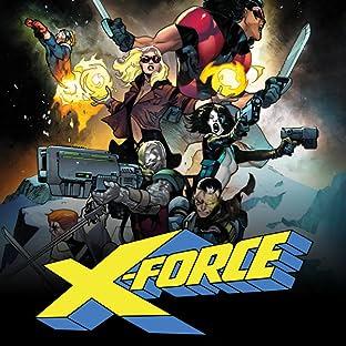 X-Force (2018-2019)
