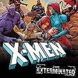 X-Men: The Exterminated (2018)