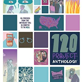 120 Project Anthology