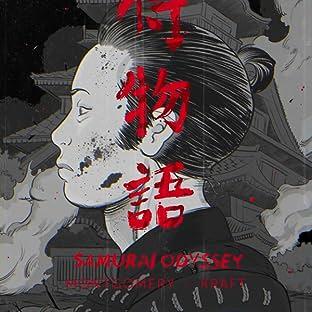 Samurai Odyssey