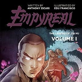 Empyreal, Vol. 1: The Legend of Jin Hu